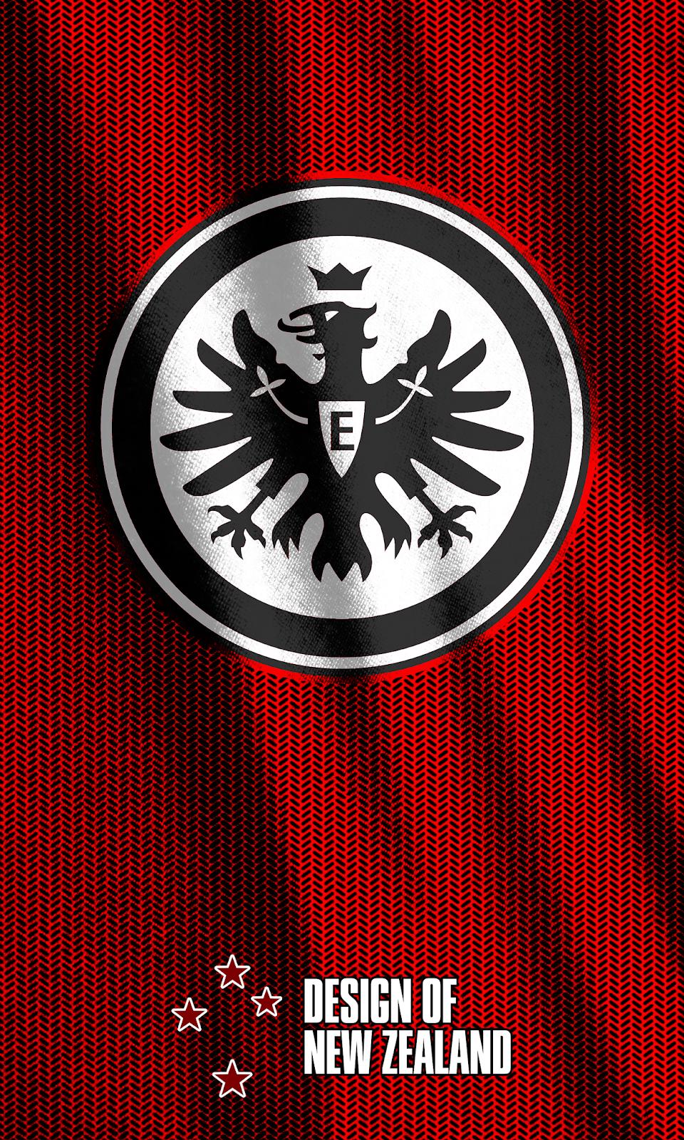 Wallpaper Eintracht Frankfurt Eintracht Frankfurt Eintracht Frankfurt Logo Eintracht