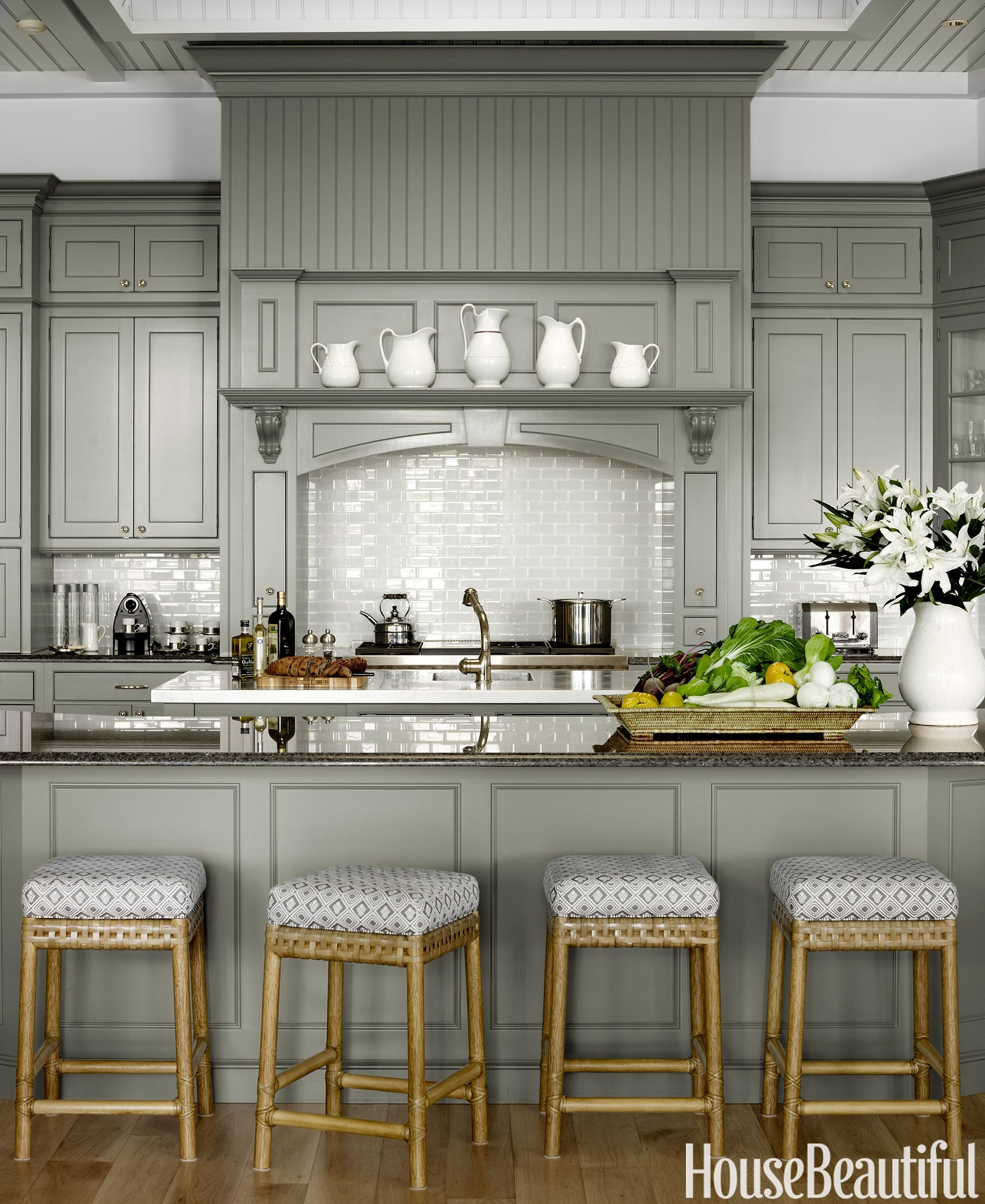 These Insanely Gorgeous Kitchens Will Have You Planning A