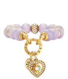 Boho Grand Charm Bracelet