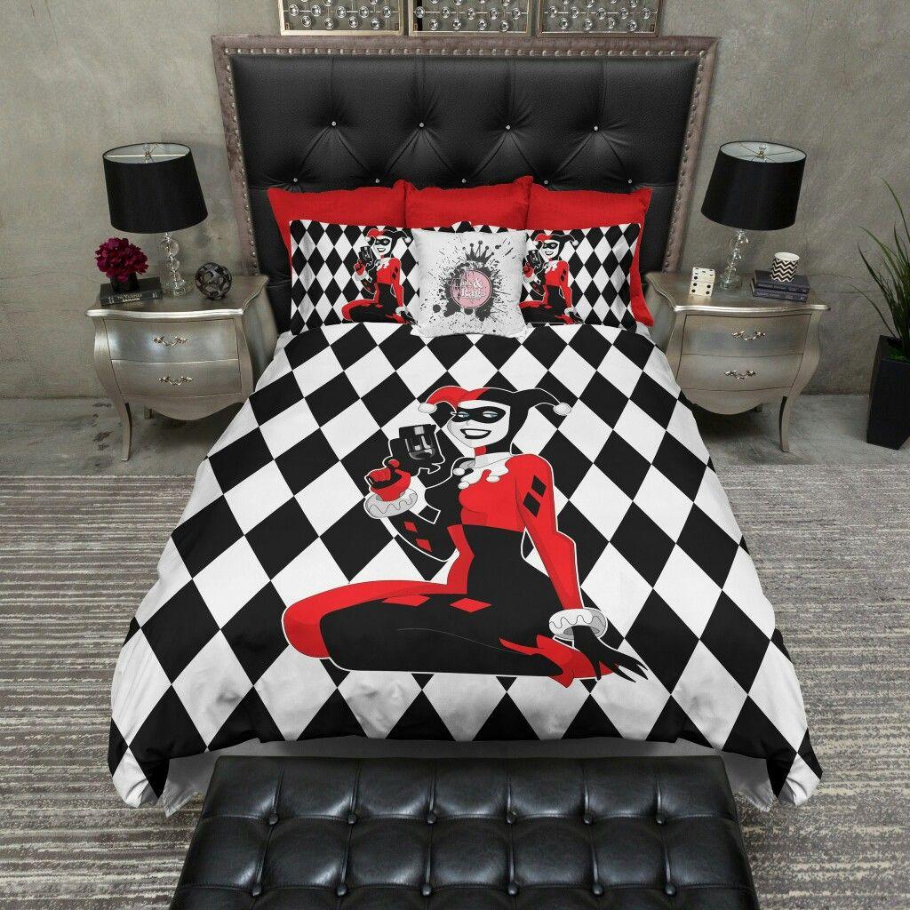 Harley Bettwäsche Harley Davidson Motorrad Betttuch Set Für