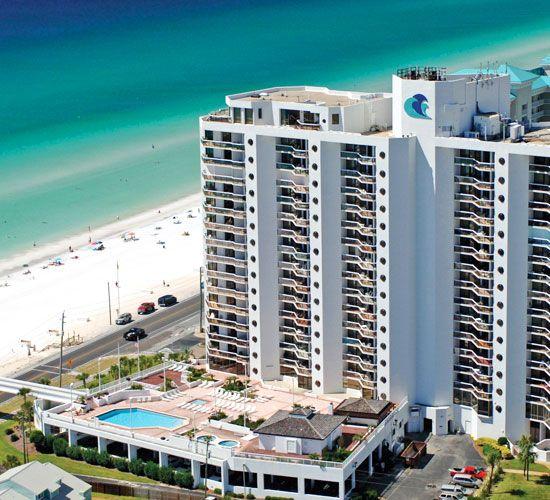 Surfside Resort ~ Destin | Florida vacation packages ...