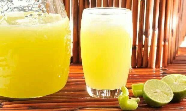 Bebida de apio