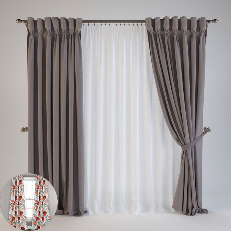 Pin On Curtain Color Ideas