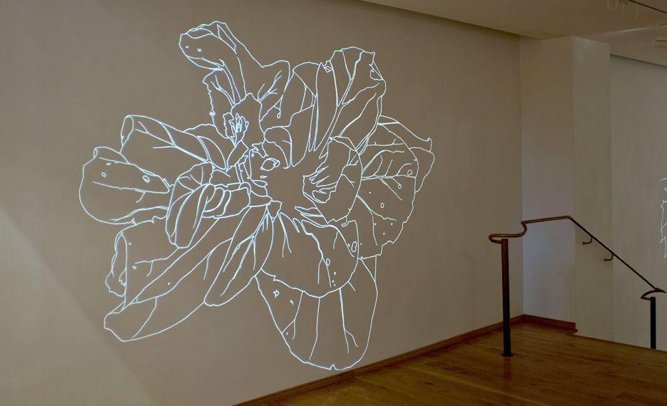 Amelia Mcneil Discovered This Great British Artist Hugo Dalton