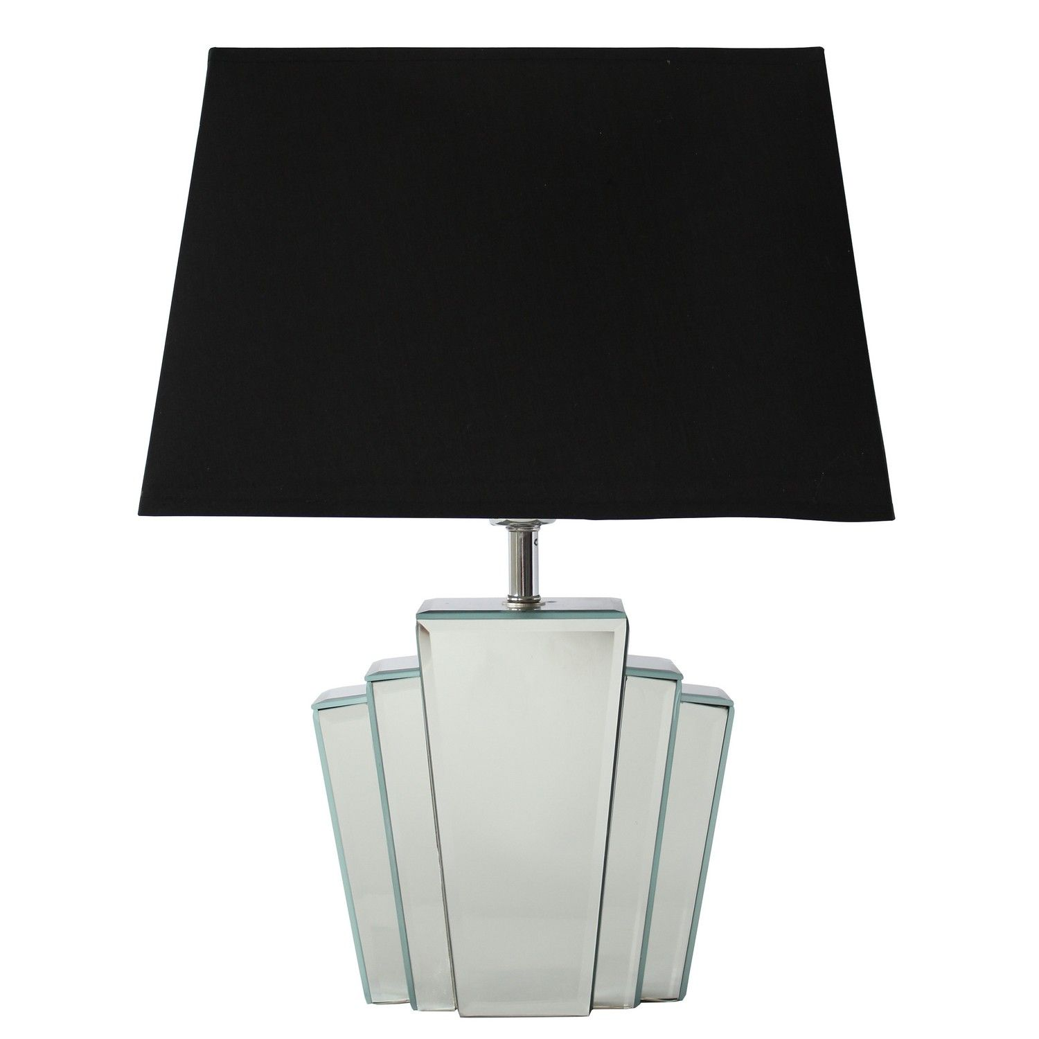 Buy fan mirror table lamp table lamps the range artdesigns buy fan mirror table lamp table lamps the range geotapseo Images