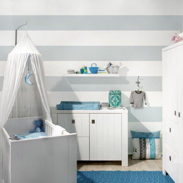 Mustertapete Für Kinderzimmer