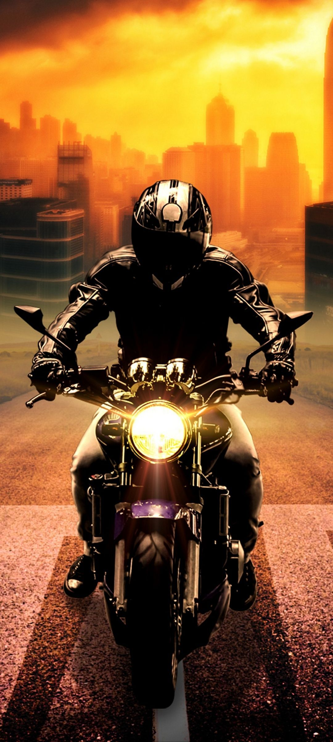 Samsung Galaxy A90 Wallpapers Motorcycle Wallpaper Motorcycle Wallpaper Iphone Neon