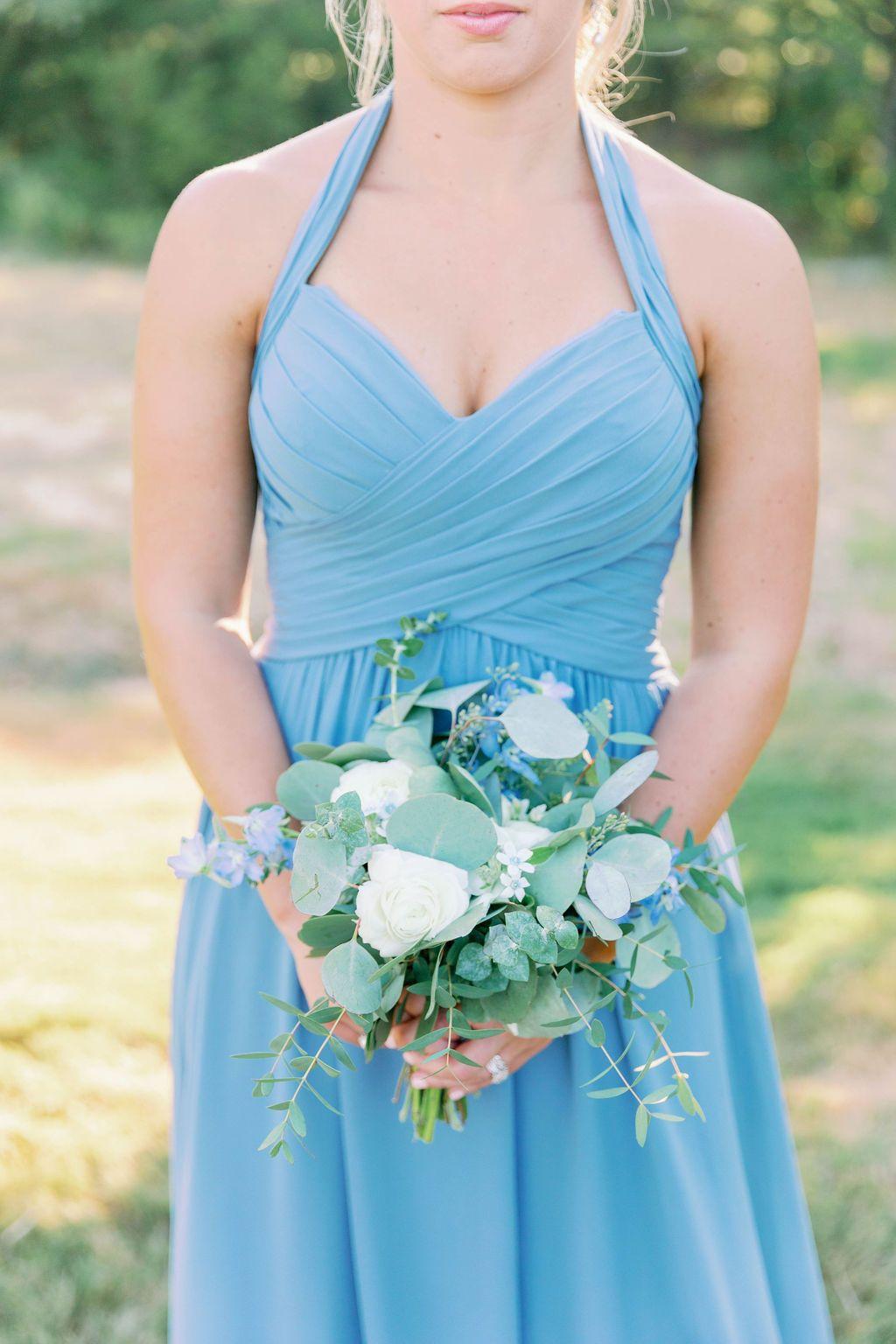 Parker Manor Wedding Venue In 2020 Bridesmaid Bouquet Light