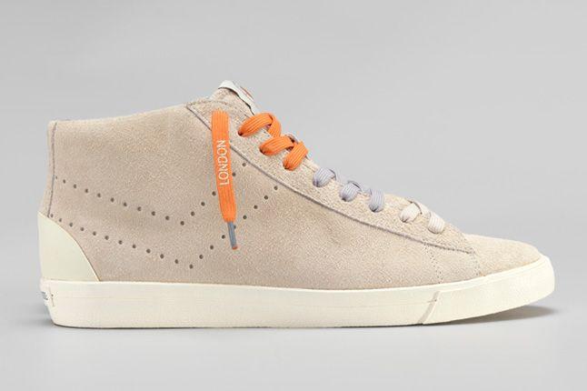 wholesale dealer 0555b c4a83 FOOT PATROL x PONY (TOPSTAR PACK)  men  shoes  sneakers
