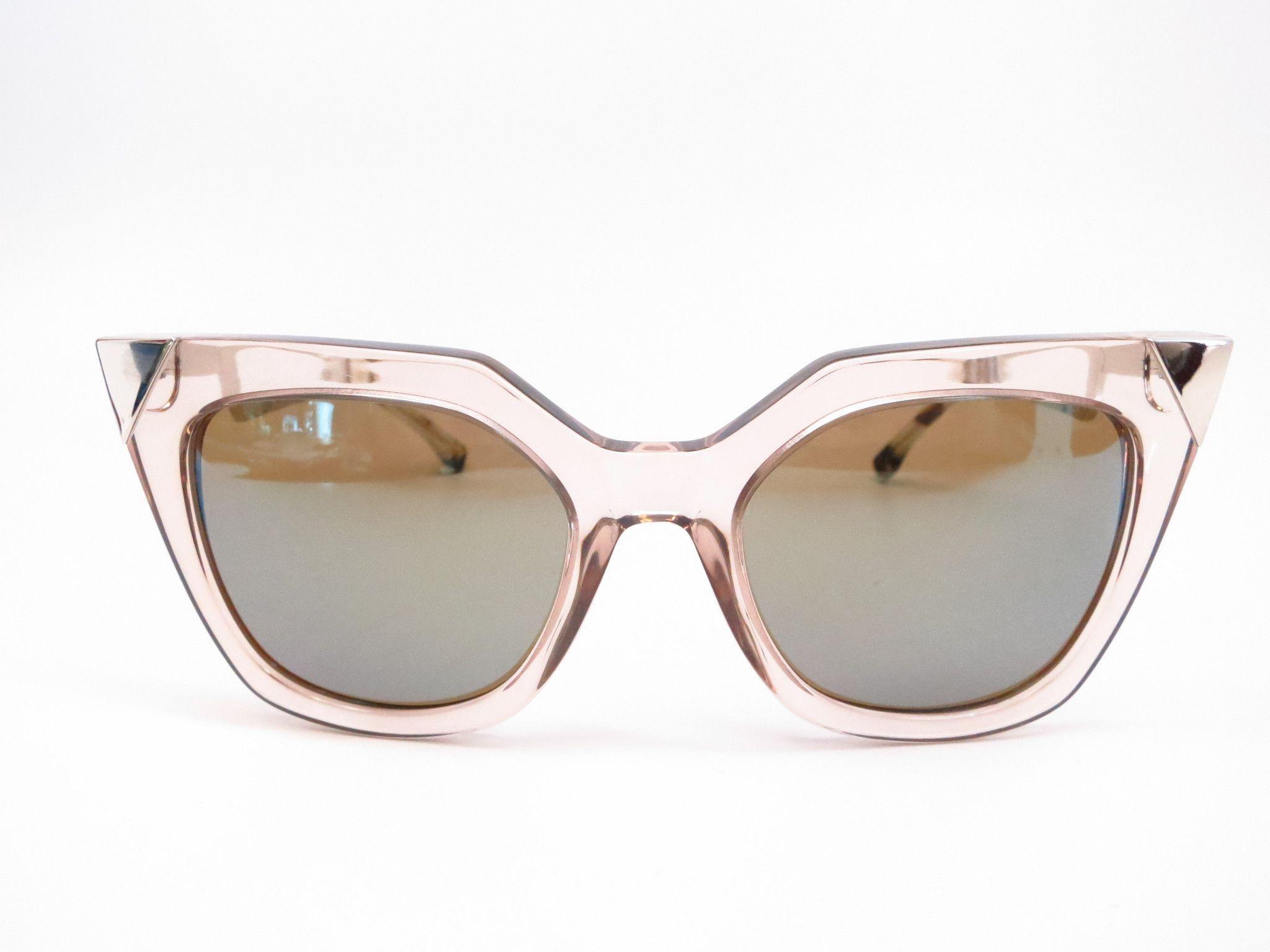 d69b592a729 Fendi FF 0060/S MSQ/3U Turtledove Silver Palladium Sunglasses | eye ...