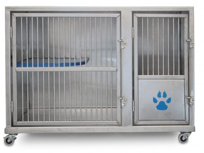 Large Cat Litter Box with High Sides Quality Dog