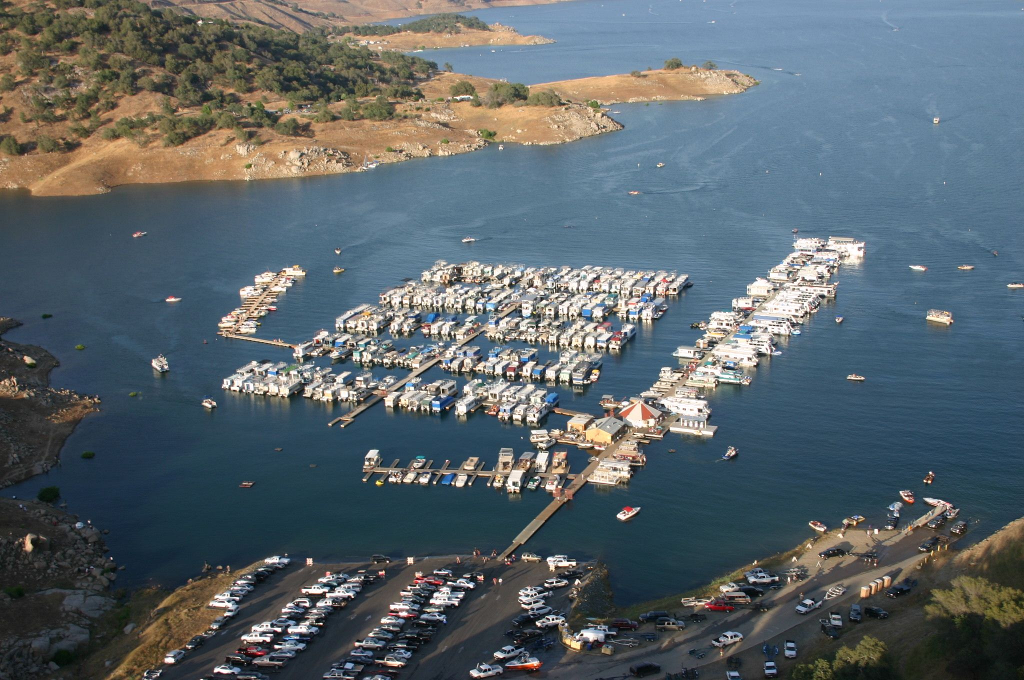 Pine Flat Lake Marina Inc Lake Kings Canyon Favorite Places