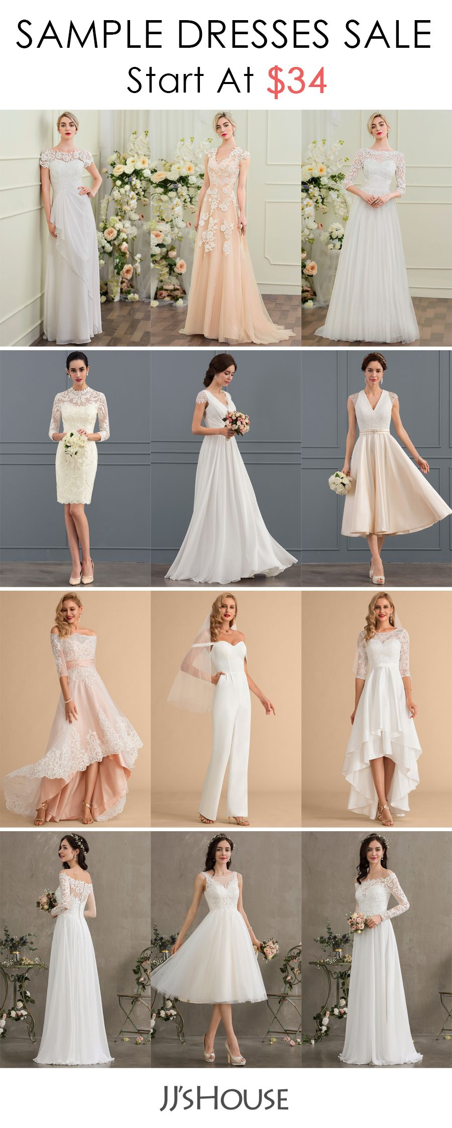 Pin On Jj S House Wedding Dresses Bridal Gowns