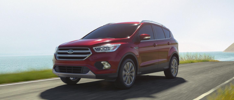 2018 Ford Escape Colors >> 2018 Ford Escape Suv Photos Videos Colors 360 Views