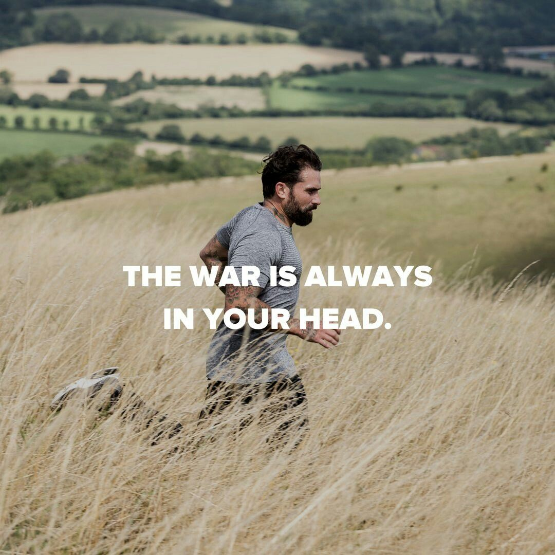 Ant Middleton from Twitter quote antmiddleton Ant
