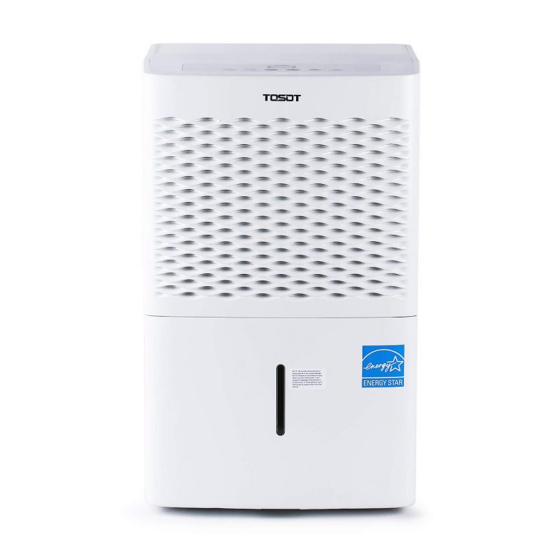 Top 10 Best Dehumidifiers for Large Room in 2020 Reviews