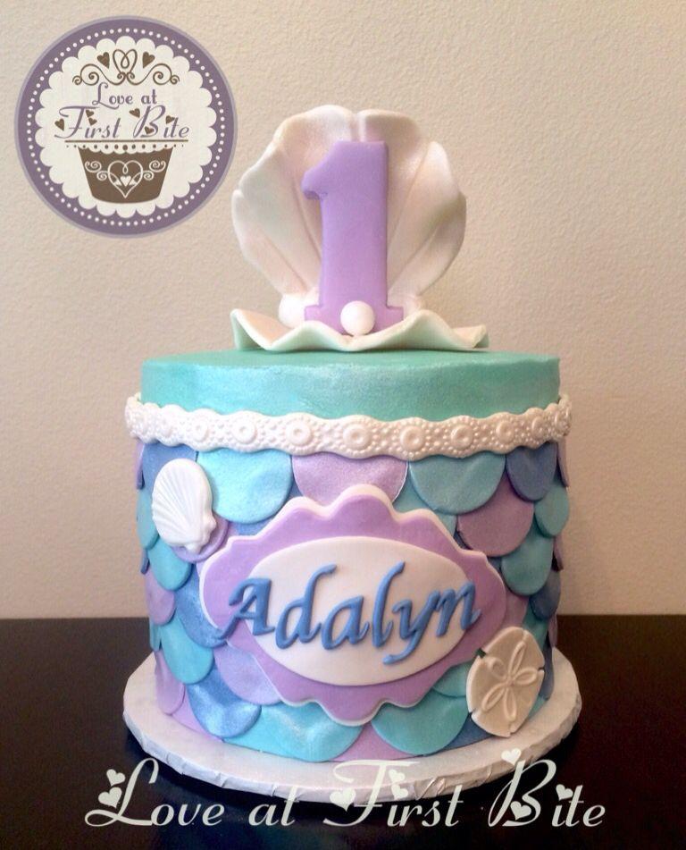 Decorate Birthday Pound Cake
