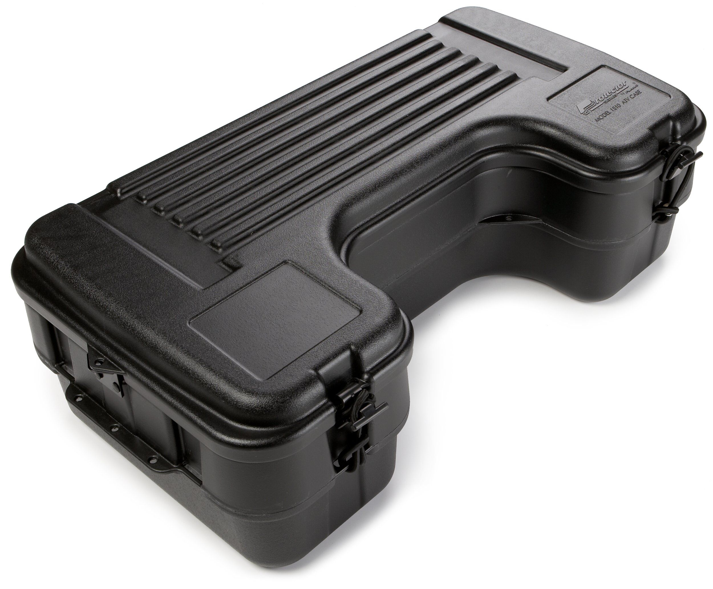 Plano 1510 01 Rear Mount Atv Storage Box Atv Atv Cargo
