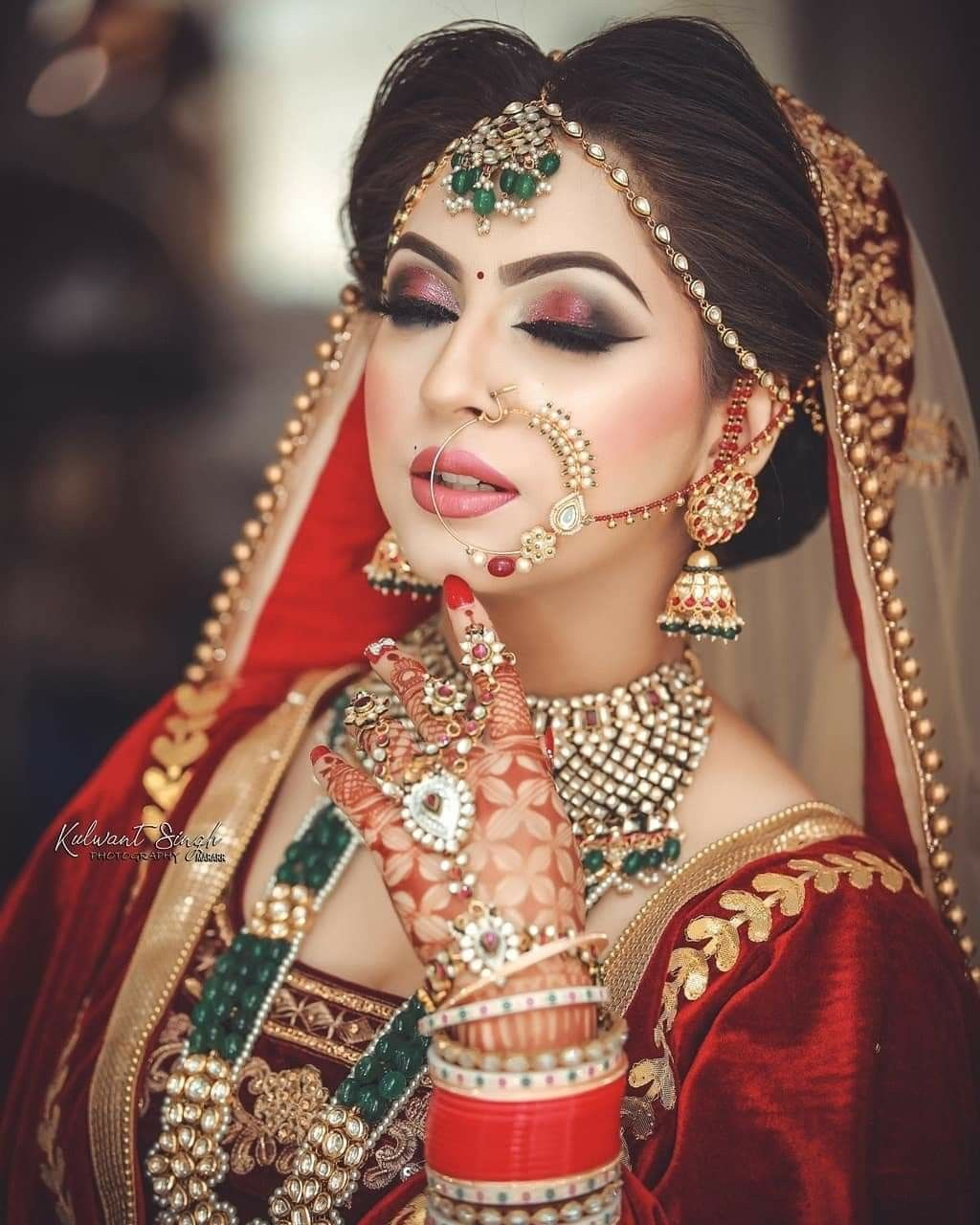 151 top bridal photography wedding dress, #bride, indian