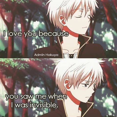 Akagami No Shirayuki Hime Zen Quote