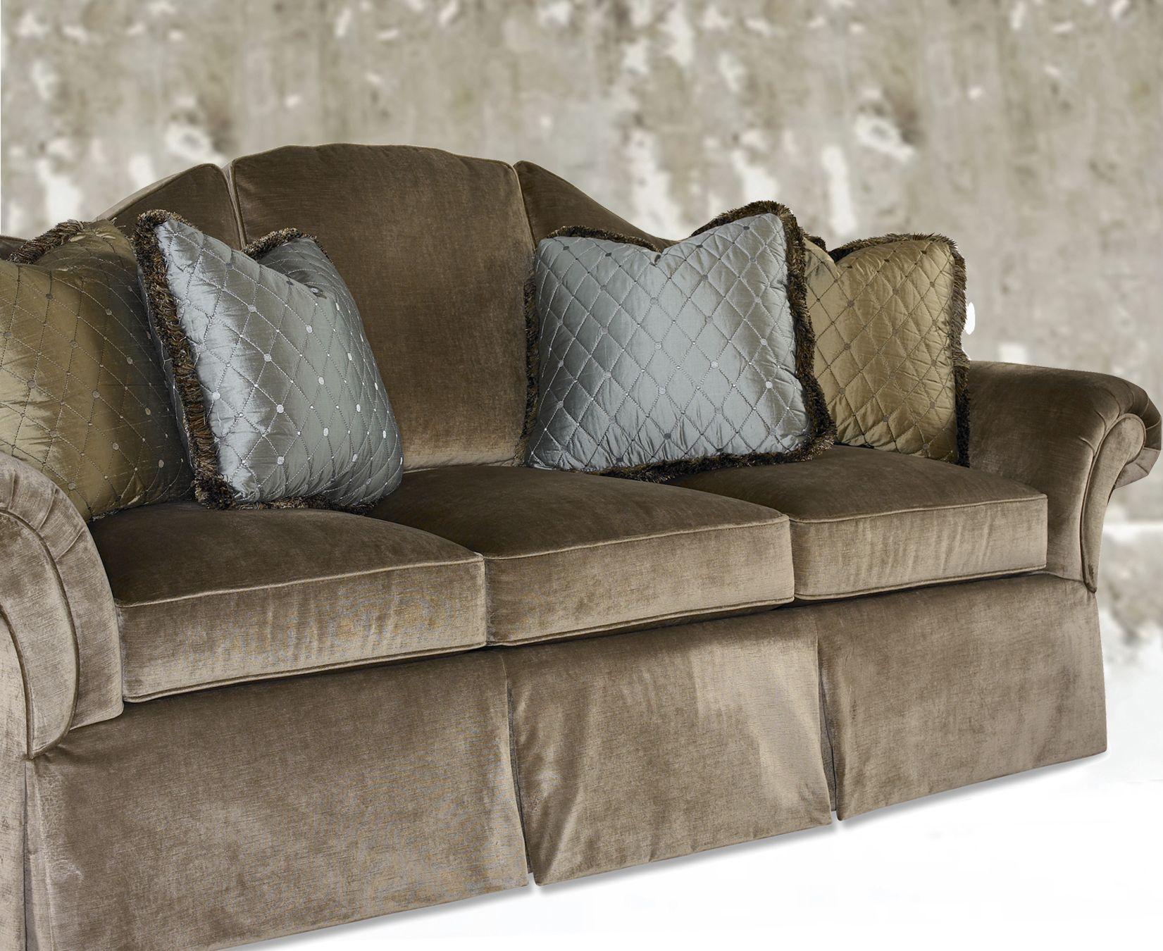 Diana Sofa by Alden Parkes