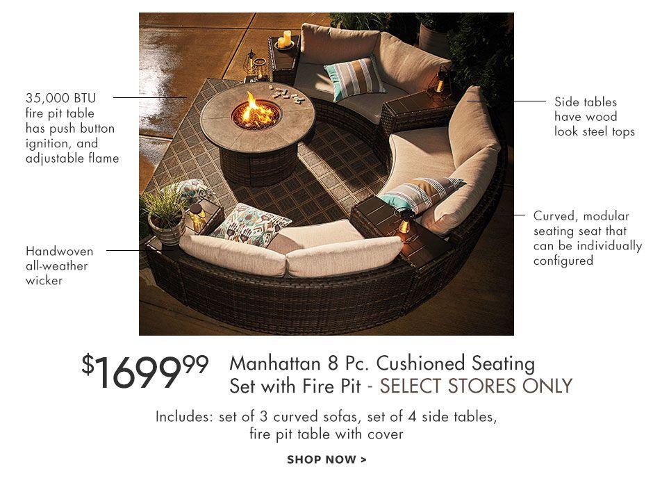Manhattan Patio Furniture Collection Big Lots Patio Furniture