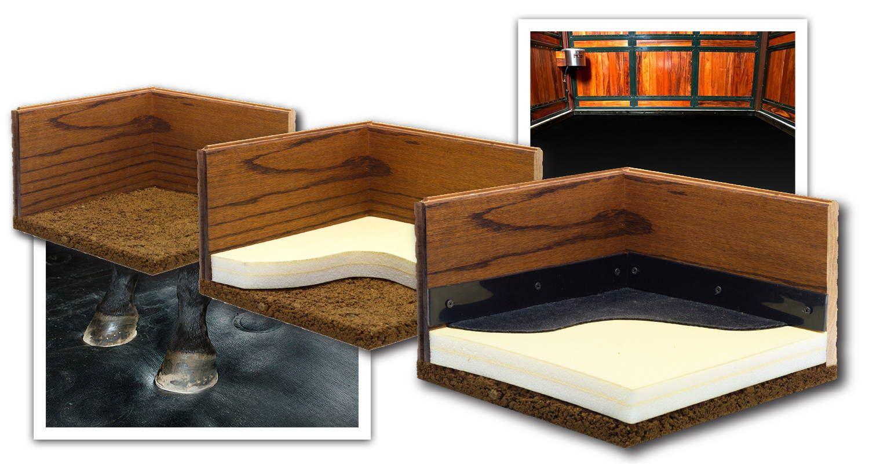 ComfortStall flooring system Haygain Australia in 2020