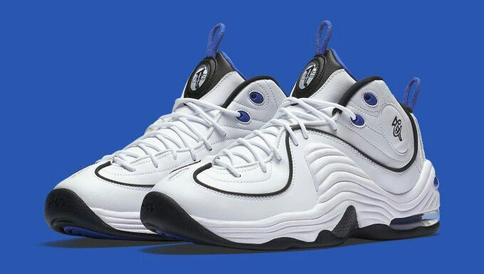 buy online 73363 90876 Penny 2. Penny 2 Best Basketball Shoes, Sneaker Magazine, Nike Air ...