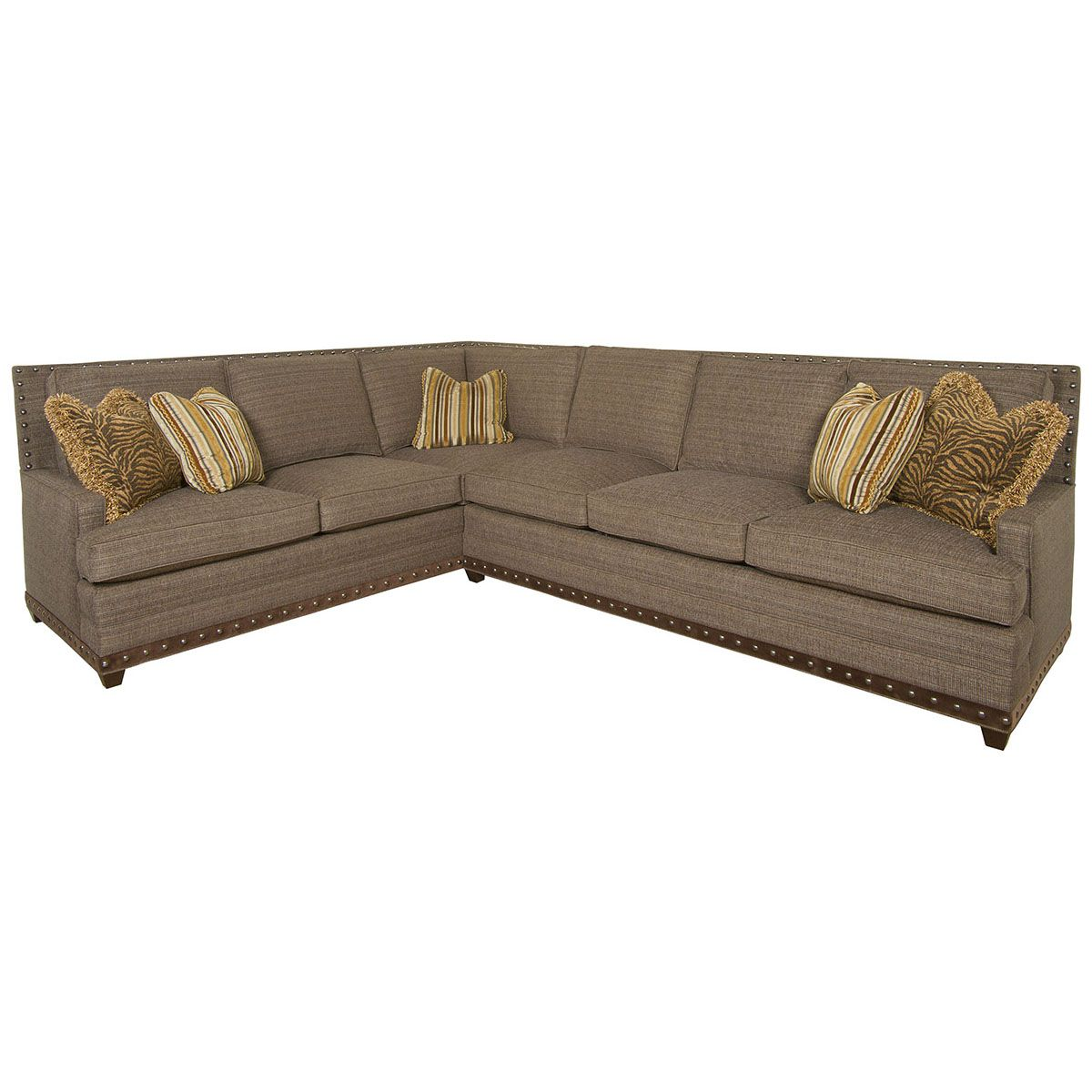 Vanguard Furniture Riverside Left Corner Sofa 604 LCS