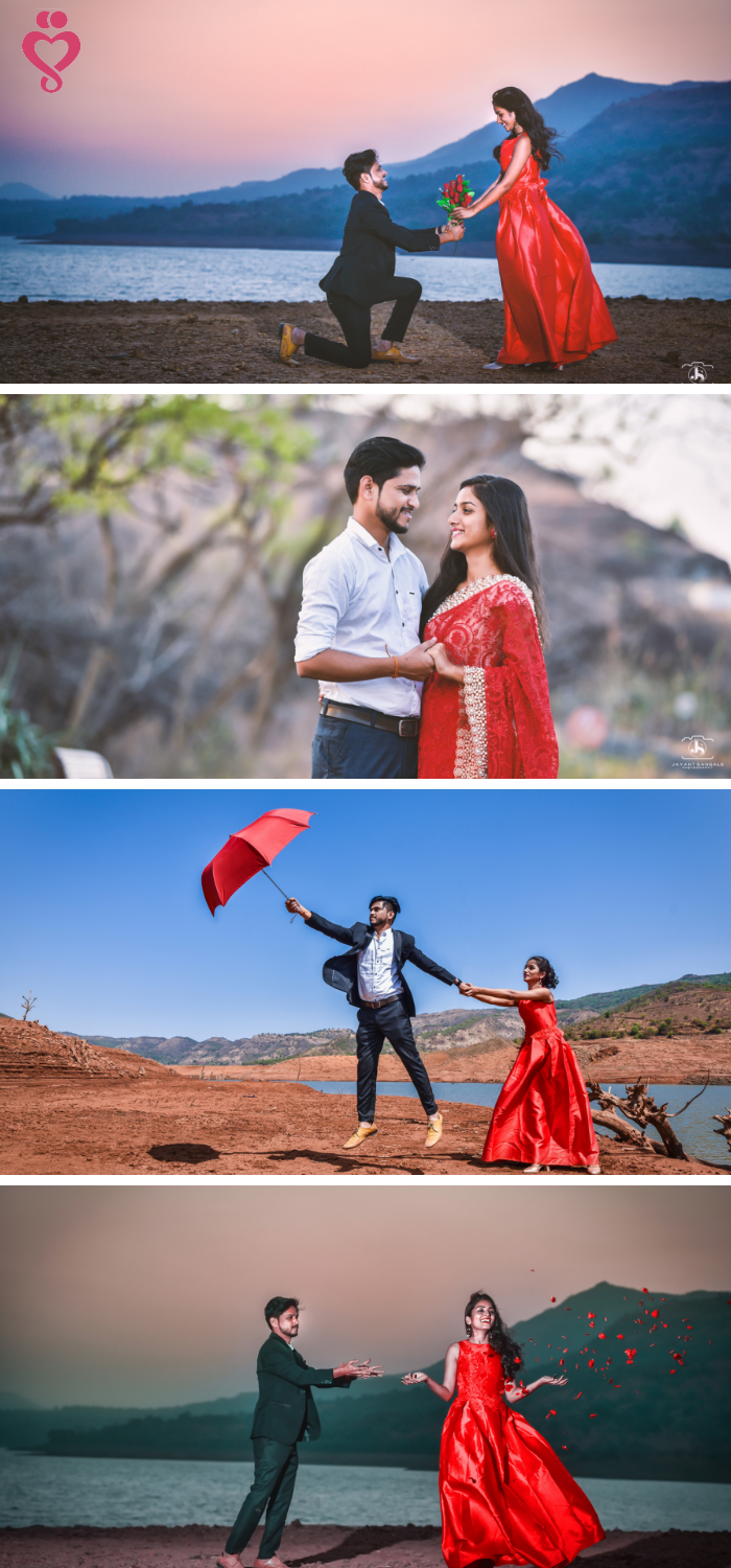Love Story Shot Bride And Groom In A Nice Outfits Best Locations Weddingnet Weddingne Indian Wedding Photography Poses Pre Wedding Poses Wedding Photoshoot