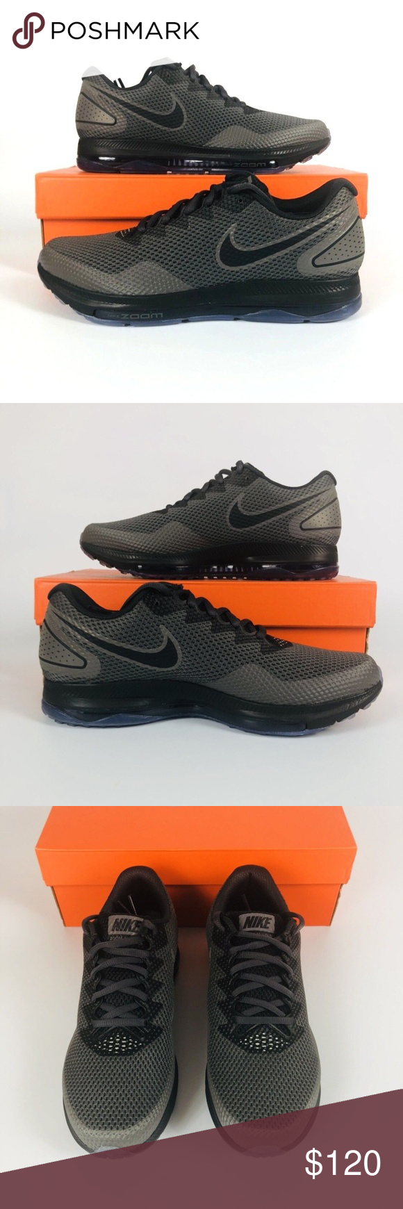 287e3cc1257 Nike Zoom All Out Low 2 Nike Wmns Zoom All Out Low 2 Air Max Womens Running  Shoes AJ0036-002 New With Box Shipped Double Boxed Nike Shoes Sneakers