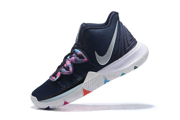 "Nike Kyrie 5 ""Multi-Color"" AO2918-900"