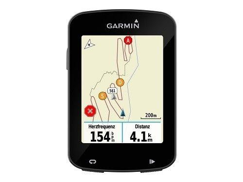 Garmin Edge 820 Advanced Performance Bike Cycling Computer GPS Touchscreen