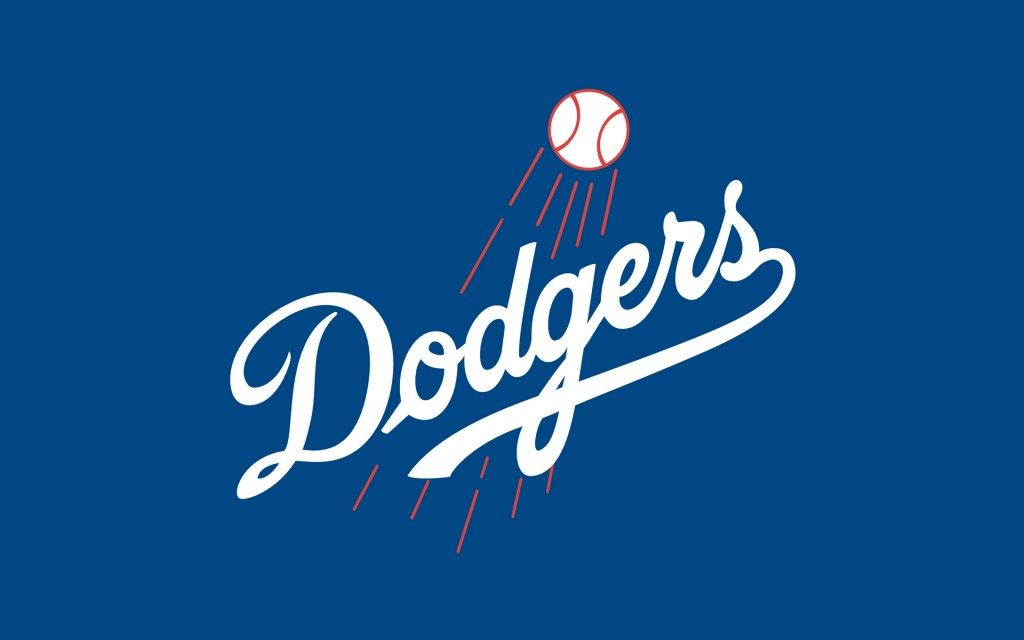 Los Angeles Dodgers Browser Themes Desktop Wallpapers La Dodgers Logo Dodgers Los Angeles Dodgers