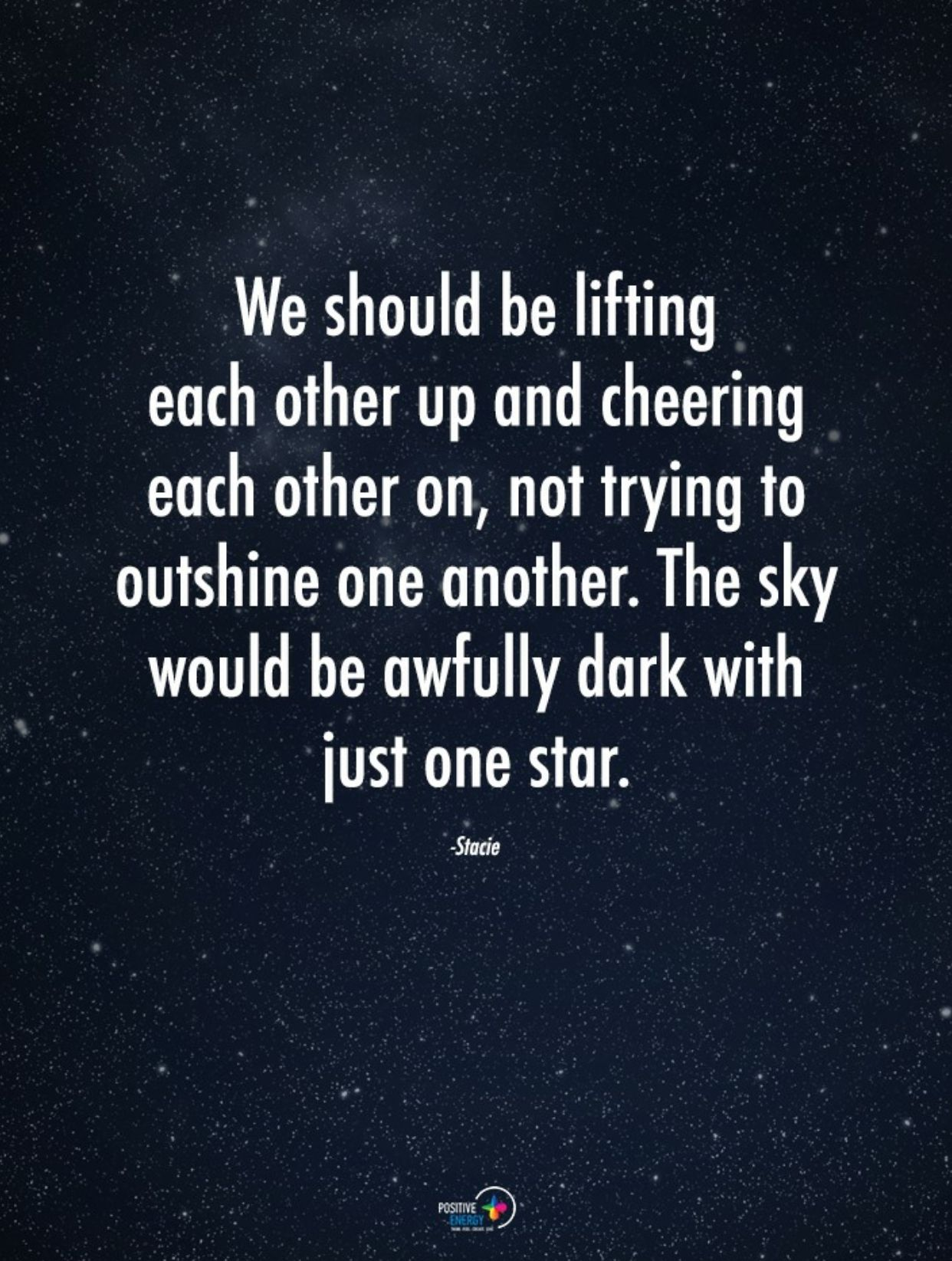 Pin By Missy On Sayings Help Each Other Quotes Quotes