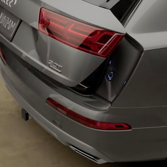 2019 Audi Q7 S Line Changes Price Ambient Lighting Black Optic Package Prestige Premium Plus Hybrid And Redesign Audi Q7 Audi Q7 S Line Audi Q7 Black