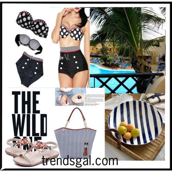 trendsgal.com 7 by edita-n on Polyvore featuring trendsgal