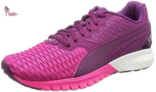 chaussure course femme puma