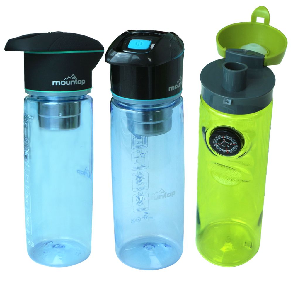 5a3a6f5f39 Outdoor Travel Water Bottle wholesale water bottle custom bpa free water  bottle