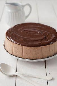 Cheesecake de nutella | Cocina