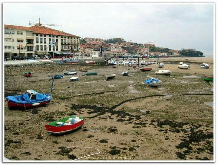 San Vicente De La Barquera Spain Dolores Park Places Ive Been
