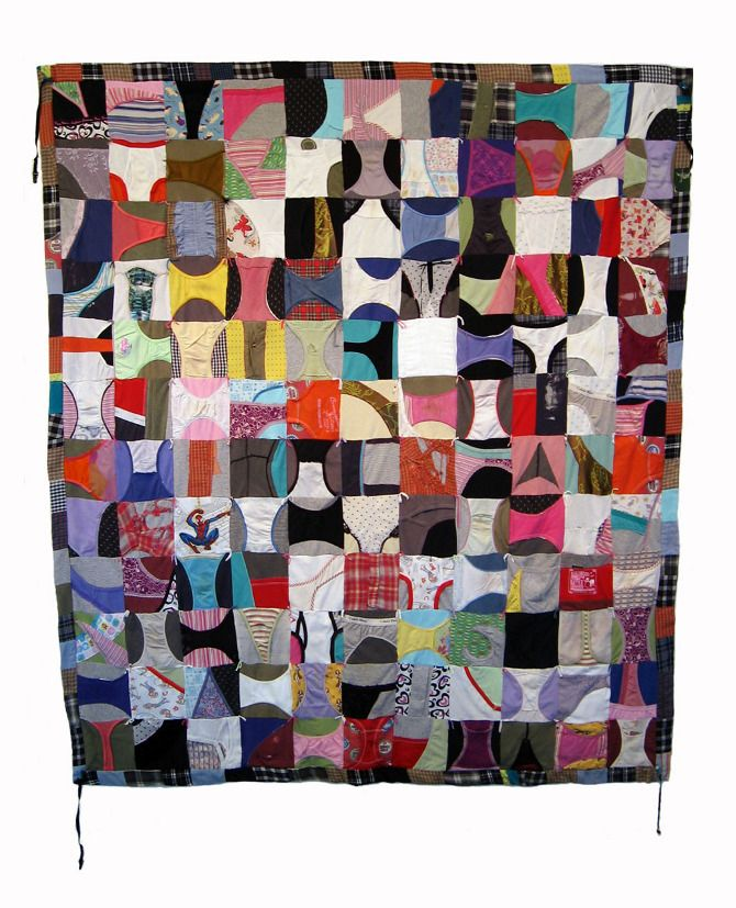 Pin On Draft Board For Underwear Quilt Exhibition