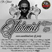 DJ JUNKY - ITS JAHMIEL VOL 2 by Reggae Tapes on SoundCloud