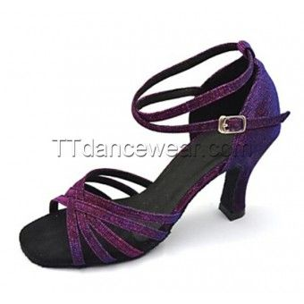 http   www.ttdancewear.com latin-salsa-shoes Free-Shipping-Wholesale-Purple- Sparkle-Satin-Latin-Ballroom-Dancing-Shoes  898cd360696b