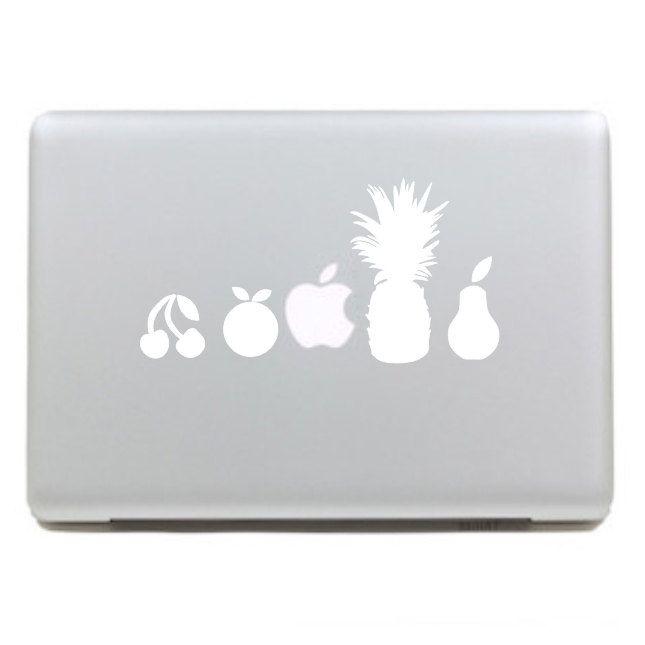 Cat Macbook Decals Macbook Pro Decal Macbook Air Stickers - Macbook air decals