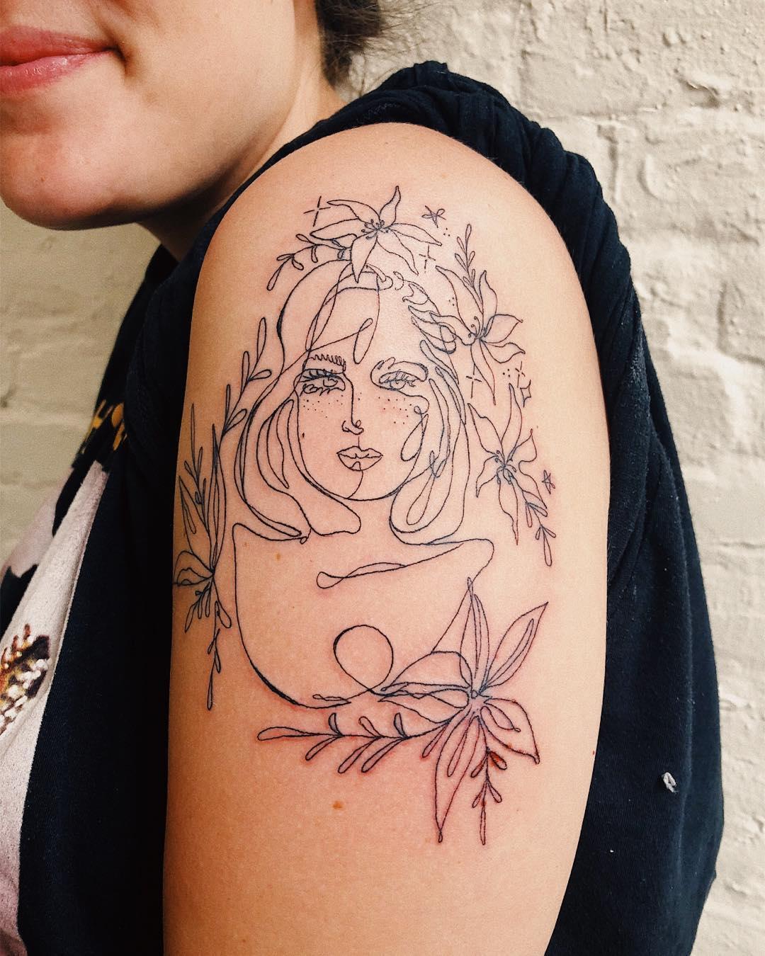 Just Wanna Make Ya Feel Cute Body Art Tattoos Tattoos Minimalist Tattoo