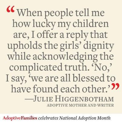Quotes About Adoption Delectable Adoption Quotes  Adoption  Pinterest  Adoption Quotes Adoption .