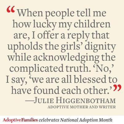 Quotes About Adoption Adoption Quotes  Adoption  Pinterest  Adoption Quotes Adoption .