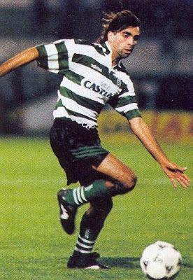 Emilio Peixe 7 Epocas No Scp Sporting Sporting Clube De