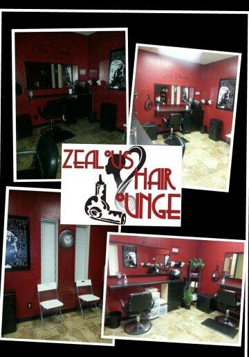 AZ Salon, Zealous Hair Lounge LLC